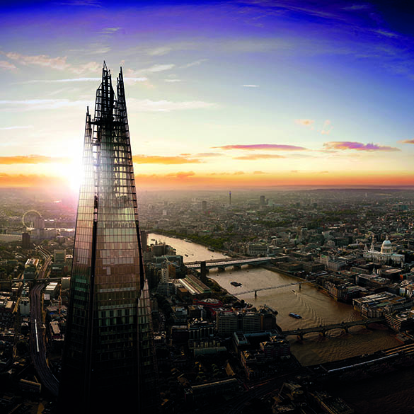 the-shard-at-dusk
