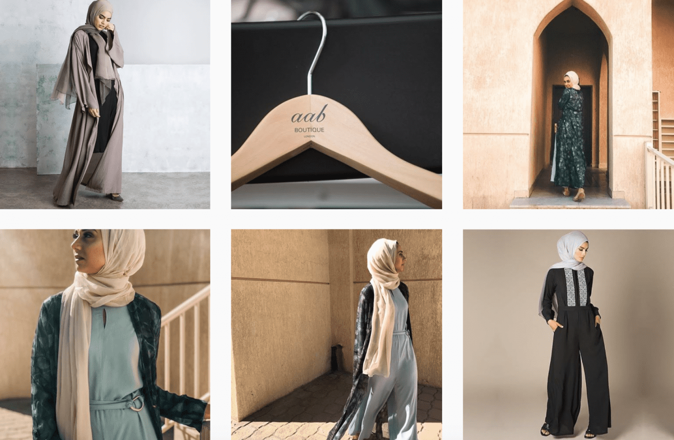 a2246b11c3c2 Debenhams in Leicester have announced it is set to launch modest wear  section for muslim and non muslim audiences, looking for modest wear.